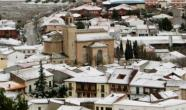 Vistas nevadas
